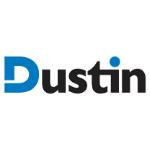 dustin.se logo