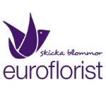 euroflorist.se logo