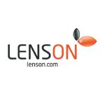 lenson.se logo