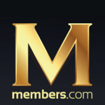 members.com logo